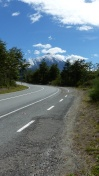 La route est longue à pied...