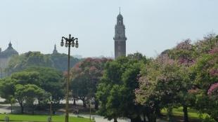 La Torre de los ingleses