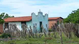 La petite église du village